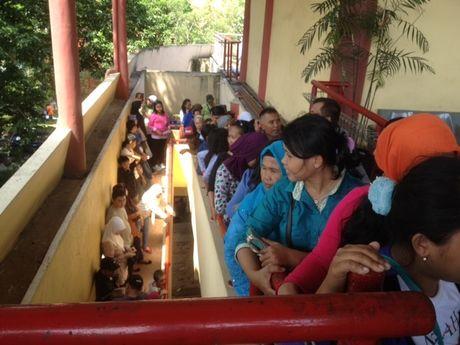 TMII Prediksi Jumlah Pengunjung Mencapai 70 Ribu di Akhir Pekan