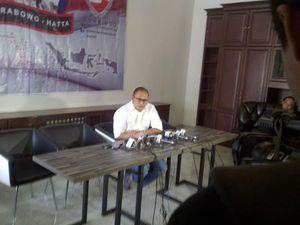 Tim Prabowo-Hatta: Berkas Permohonan akan Sempurna Saat Persidangan MK