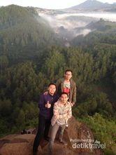 Tebing Karaton, Ini Bromonya Bandung!