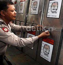 Kasus Quick Count 4 Lembaga Survei, Polisi Periksa Ketua PBHI Jakarta