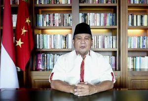 LSI Network: Mayoritas Pemilih Prabowo Ragu-ragu