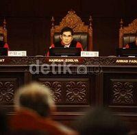 Saksi Prabowo-Hatta Tanjung Priok Berulang Kali Ralat Data