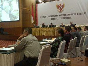 Tim Prabowo-Hatta Ingin Ajukan Pengaduan Baru soal KPU ke DKPP