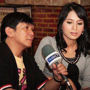 Cerai dengan Susi Riyanti, Ginanjar: Harus Cari Lagi