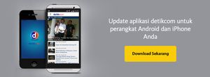 detikcom update
