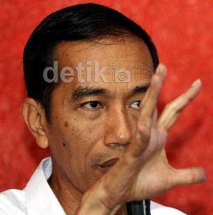 Setujukah Anda Menteri Jokowi Harus Melepas Jabatan Parpol?