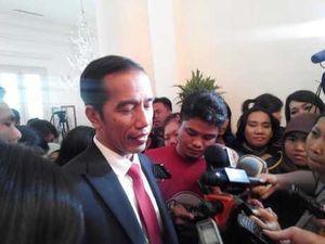 Jokowi Tegaskan Tidak Ada Perpecahan dengan PKB