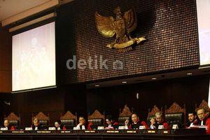 Ketua KPU Tak Mau Berandai-andai Soal Putusan MK