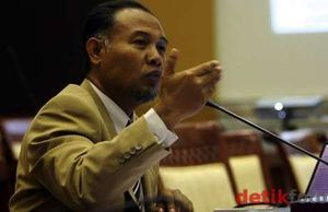 Cerita Bambang Widjojanto Soal Ada Sesuatu dalam Revisi RUU KUHP