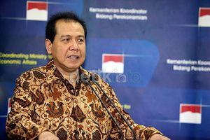 Menteri Jadi Anggota DPR, CT: Presiden Segera Tunjuk Menteri Ad Interim