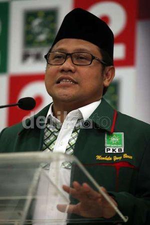 Menteri Lepas Parpol, Cak Imin: Nanti Kita Bicarakan Khusus dengan Jokowi
