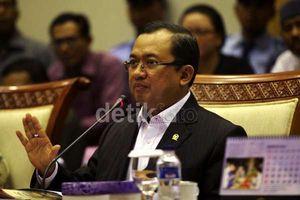 Priyo Sebut 3 Nama Calon Unggulan Ketua DPR dari Golkar