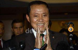 Amir Syamsuddin: PD Akan Jadi Pendukung Terdepan Pemerintahan Baru