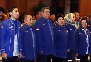 Ketua PD: Seperti Kata SBY, Demokrat Akan Jadi Penyeimbang