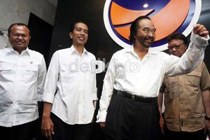 Sekjen NasDem: Tak Masalah Kami Tak Dapat Menteri