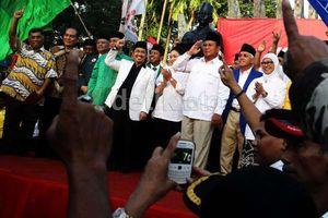 Setelah Putusan MK, Masihkah Koalisi Prabowo Kuat Bertahan?