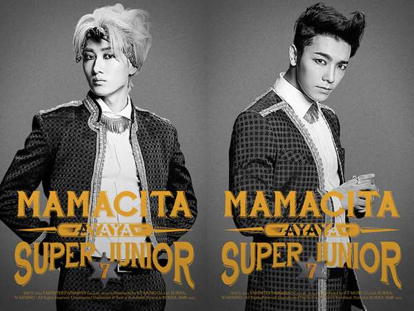 Super Junior Jadi Matador di Foto Teaser Part 2