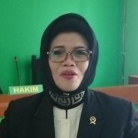 Diah Sulastri Dewi, Pemerhati Anak yang Jadi Ketua Pengadilan