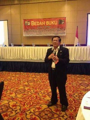 AM Fatwa dan Irman Gusman Incar Kursi Ketua DPD RI