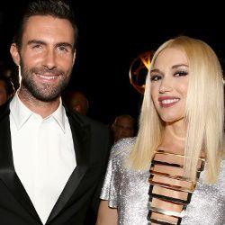 My Heart Is Open, Kolaborasi Maroon 5 dan Gwen Stefani