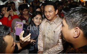 Ahok: Kami Enggak Ingin Lagi Ada Bully di Jakarta
