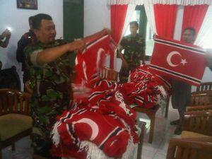 TNI Dalami Keterlibatan Imam dengan GAM dan Ikut Buru Sang Pemesan