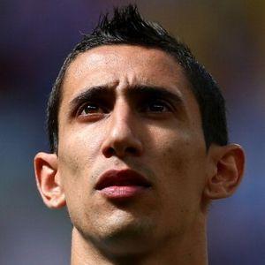 Di Maria: Madrid Memintaku Absen di Final Piala Dunia