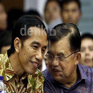 Tim Transisi Dikritik SBY, JK: Waktu itu Belum Ada Aturan, Sekarang Sudah