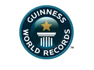 Lima Musisi di Guiness World Record 2015
