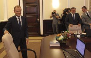 PM Polandia Donald Tusk Mengundurkan Diri
