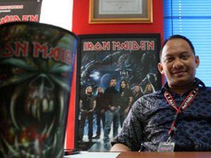 Dipolisikan Dhani Cs Soal Konser Metallica, Tommy Pratama Siap Bertanggung Jawab