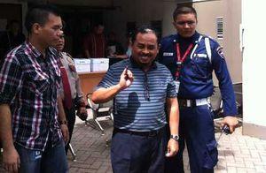 Artidjo Cs Tambah Hukuman Luthfi Hasan Jadi 18 Tahun dan Hak Politik Dicabut