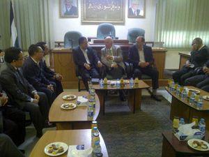 Situasi Panas di Sinai, Delegasi DPR RI Gagal Diizinkan Mesir Masuk Gaza