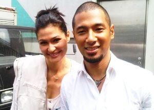Marcell Siahaan dan Rima Melati Dikaruniai Anak Laki-laki Lagi