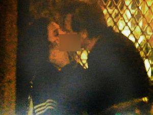 Ups! Kekasih Uma Thurman Kepergok Ciuman dengan Wanita Lain