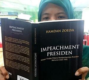 Mayoritas Kekuatan Politik Tidak Suka, Jadilah Pemakzulan Presiden