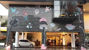 34 Seniman Indonesia Pamerkan Karya di ICAD 2014