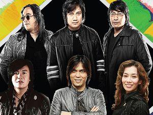Ari Lasso Siap Berduet dengan Once di Konser INDONESIAN GREATEST HITS
