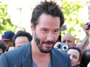 Duh! Rumah Keanu Reeves Dimasuki Penyusup Wanita Telanjang