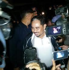Luthfi Hasan Ditempatkan di Sel Karantina Blok Utara Lapas Sukamiskin