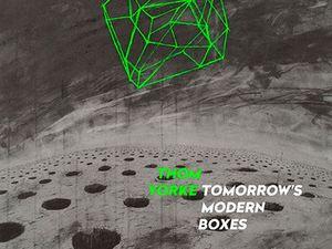 Thom Yorke Rilis Album Kejutan Tomorrows Modern Boxes