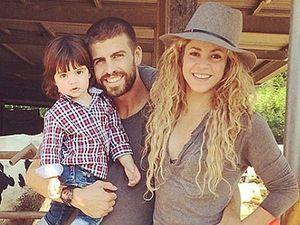 Hamil Anak Kedua, Shakira Belum Juga Dinikahi Gerard Pique