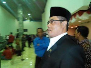 Aceng Fikri Tak Beminat Jadi Ketua DPD