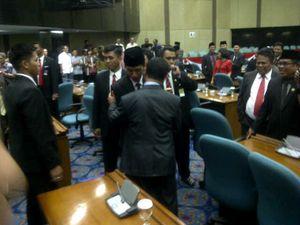 Pidato Jokowi: Saya Mengundurkan Diri dan Berhenti dari Gubernur Jakarta