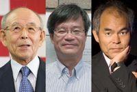 3 Ilmuwan Jepang Ini Menang Nobel Fisika 2014 karena Temukan LED Biru