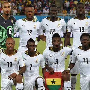 Kisah Kiriman Uang ke Timnas Ghana di Piala Dunia Akan Difilmkan, The Rock Ikut Main?