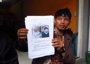 Gadis 18 Tahun Hilang Diduga Terkait Lamaran Pengusaha, Ini Kata Polisi