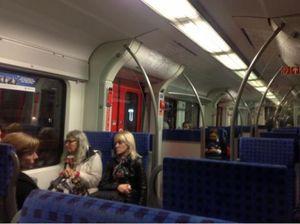 Nyamannya Transportasi Publik di Jerman, Mulai dari Bus Kota Hingga Subway