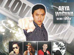 Jangan Iri! DJ Arya Wiguna Dibayar Rp 10 Juta Sekali Manggung