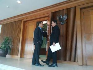 Sekjen Gerindra: Prabowo Sudah Dapat Kabar Jokowi Minta Bertemu